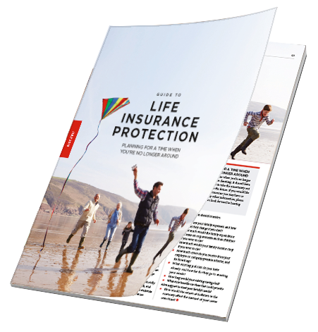 Life Insurance Protection - July / August 2019