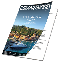 eSmart Money -  March / April 2019