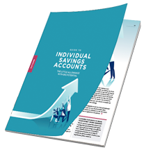 Individual Savings Accounts -  March / April 2019
