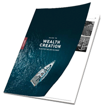 Wealth Creation - March / April 2019