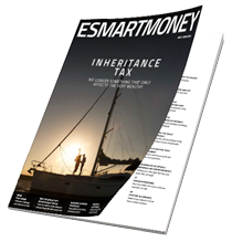 eSmart Money -  May / June 2019