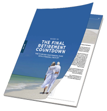The Final Retirement Countdown -  May / June 2019