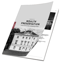 Wealth Preservation - May / June 2019