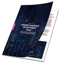 Understanding Investment Risk - September / October 2019
