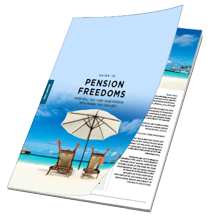 Pension Freedoms - January / February 2020