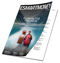 eSmart Money -  March / April 2020