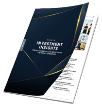 Investment Insights -  May / June 2020