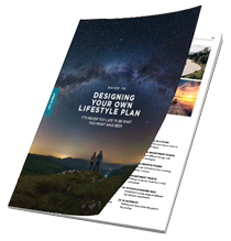 Designing Your Own Lifestyle Plan - January / February 2021